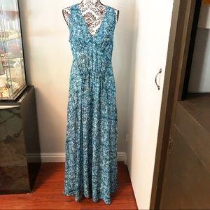 Derek Lam Maxi Dress (Rio Collection)